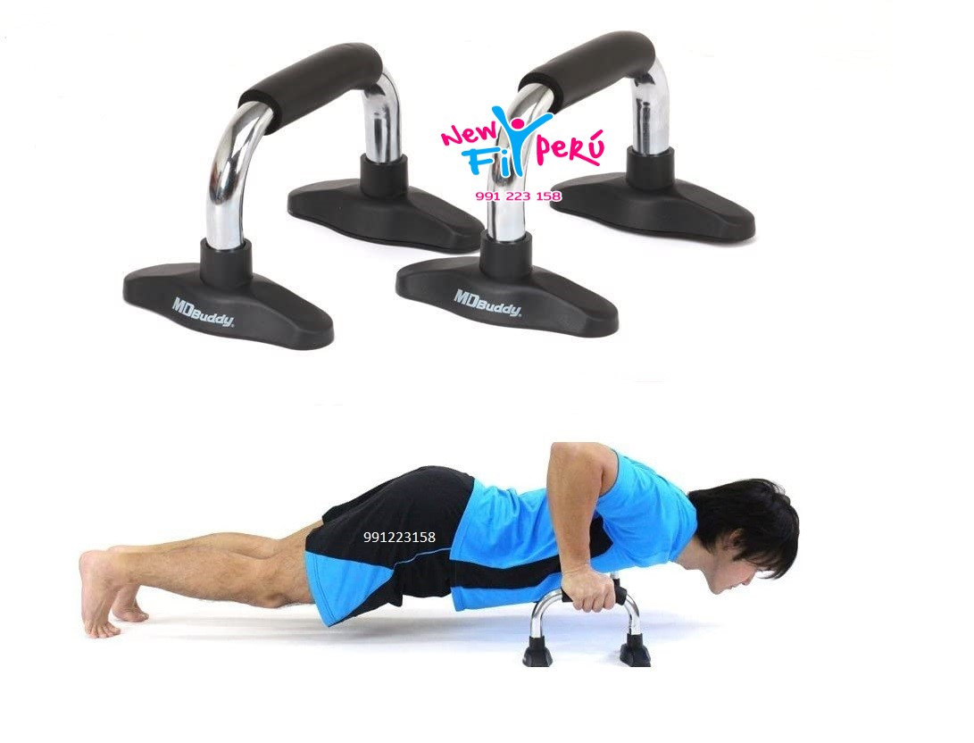 Push UP planchero Calidad GYM