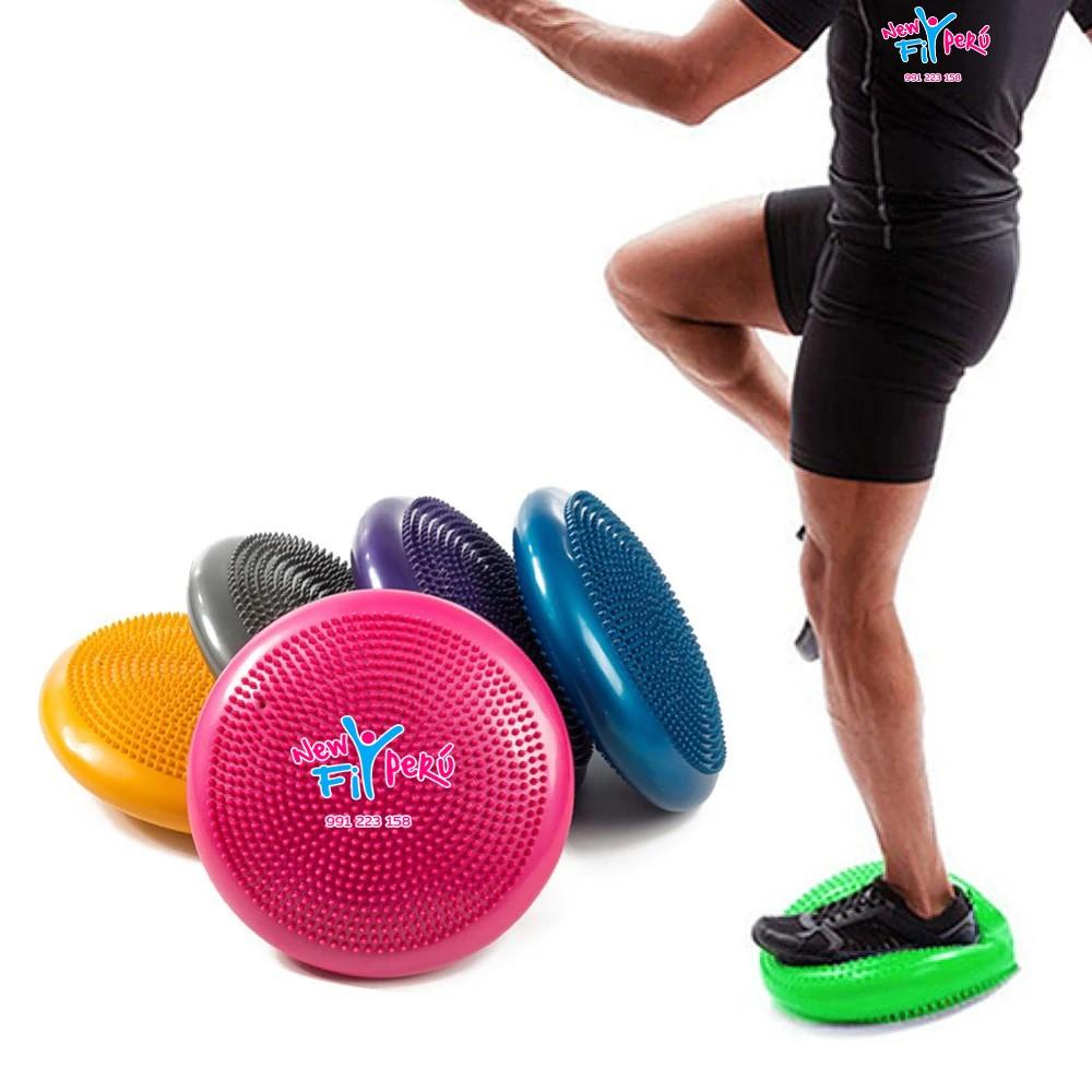 Disco de equilibrio terapia masaje – Balance de equilibrio