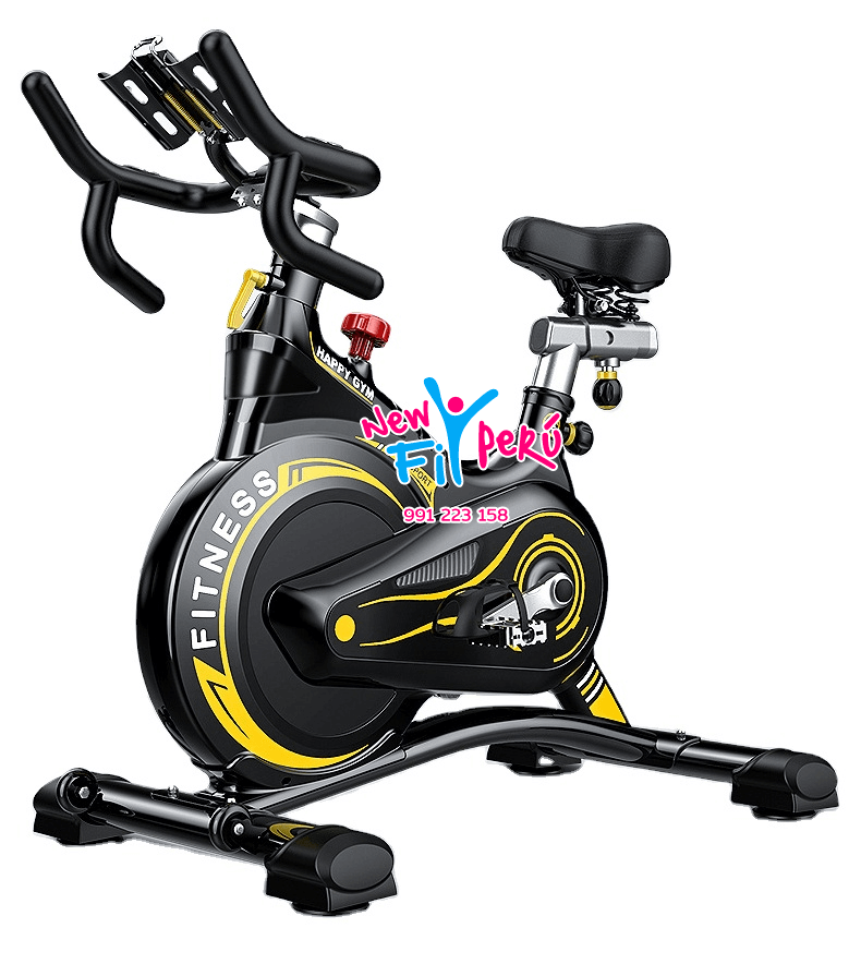 Spinning Bicicleta Estacionaria Volante 12kg