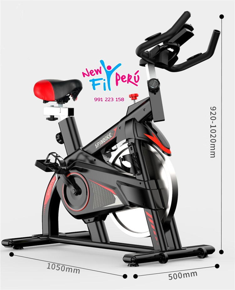 Bicicleta Spinning Sport T22