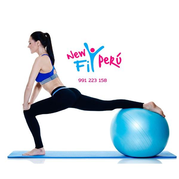Pelota Yoga Fitness Pilates Gimnasia
