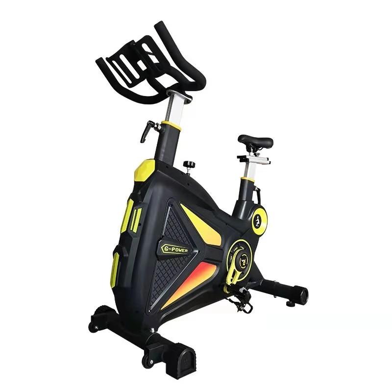 Bicicleta spinning de alto transito 170kg de resistencia JOR-N905