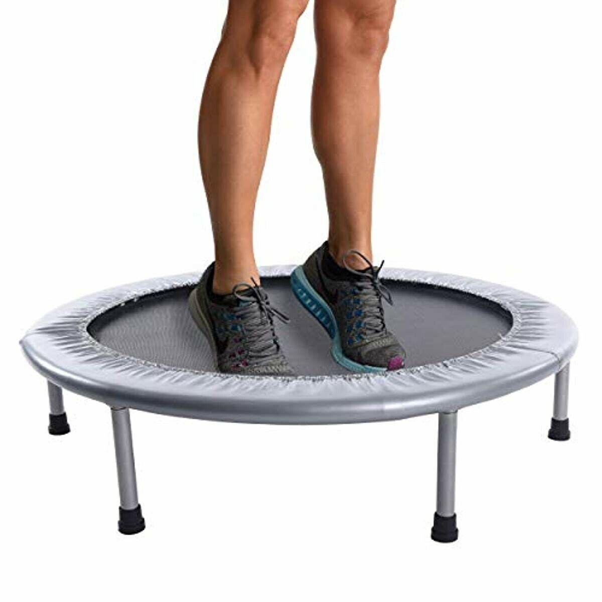 Saltarín – Jump importado, Funcional 36 Pulgadas trampolín